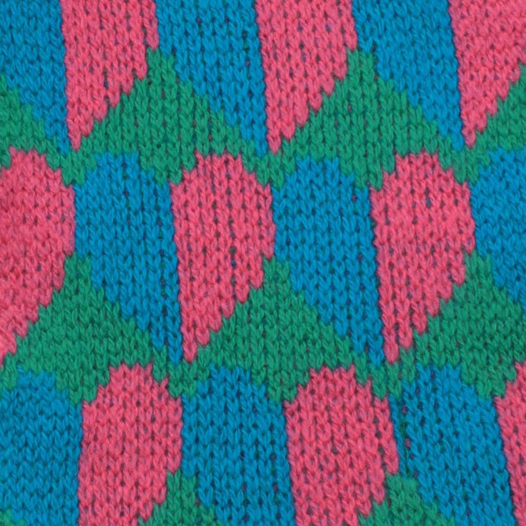 Children's Knitwear Colours