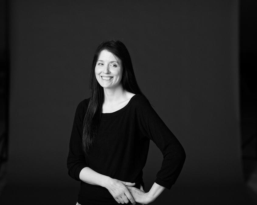 Linda Wilson Irish Knitwear Designer Limerick