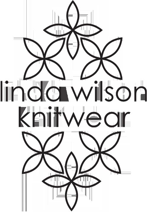 linda wilson knitwear irish design ireland logo main